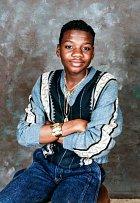 Corey Williams v 16 letech