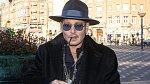 Johnny Depp nyní