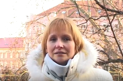Jaroslava Schallerová
