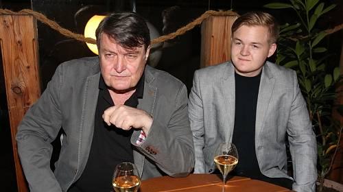 Ladislav Štaidl a Artur Štaidl