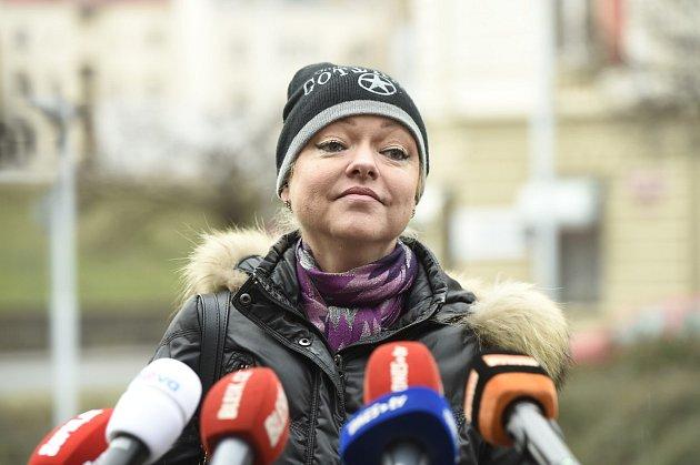Dominika Gottová Tim Tolkki tiskovka