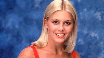 Herečka Nicole Eggert