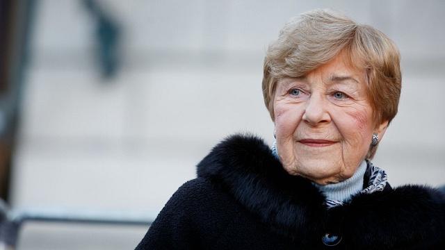 Milada Horáková