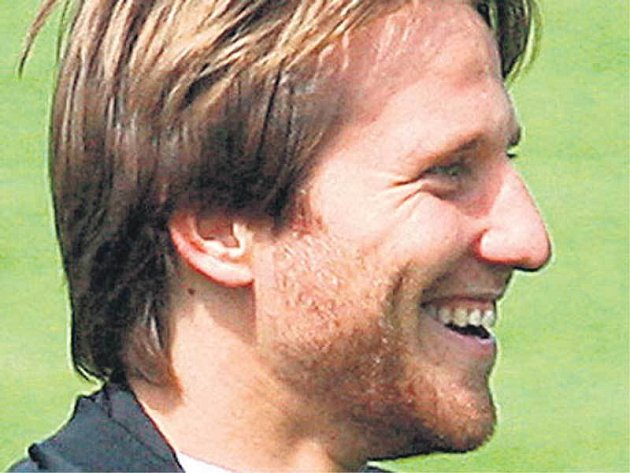 Jun se v Brně trefil v lize po dlouhých dvou letech. A konečně se zase usmívá.