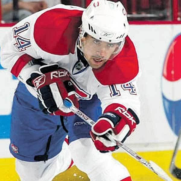 Plekancovi poslední dva zápasy za Montreal vyšly skvěle, napřed hattrick, potom asistence.