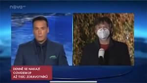 Petr Suchoň/Televizní noviny