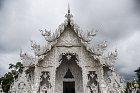 Thajský White Temple