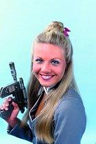 Postavu Soolin ve sci-fi seriálu Blake´s 7 (1978) hrála několik let.
