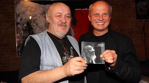 František Segrado a Michal Horáček
