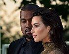 Kim Kardashianová a Kanye West