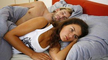 Usne po sexu průměrný muž?