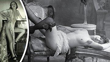 Před 100 lety měly mladé ženy z pohlavního styku většinou hrůzu.