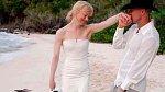 Reneé Zellweger a Kenny Chesney se vzali po 9 dnech od zásnub!