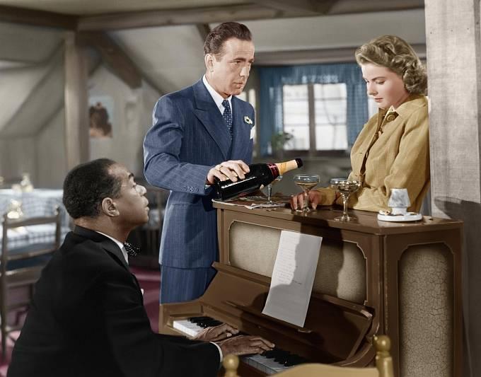 Za Casablanku (1942) se dočkal nominace na Oscara.