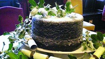 Tohle je nejtučnější dort na světě.