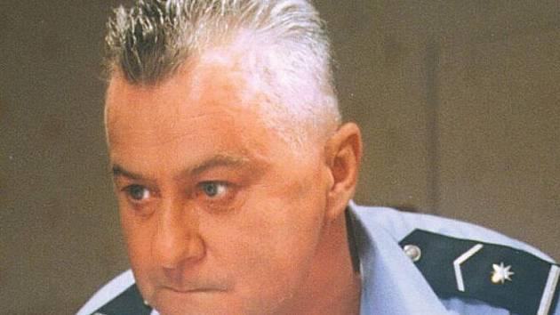 Herec Ladislav Potměšil.