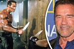 Schwarzenegger se musel v dětství bránit tyranii rodičů.