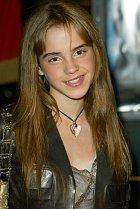 Emma Watson v jedenácti letech