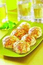 Sýrové bochánky