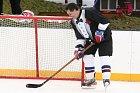 Martin Dejdar na ledě