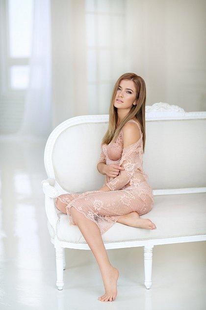 Andrea Bezděková na sobě hodně zapracovala.