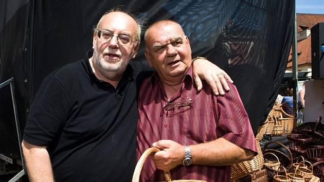 František a Jan Nedvěd