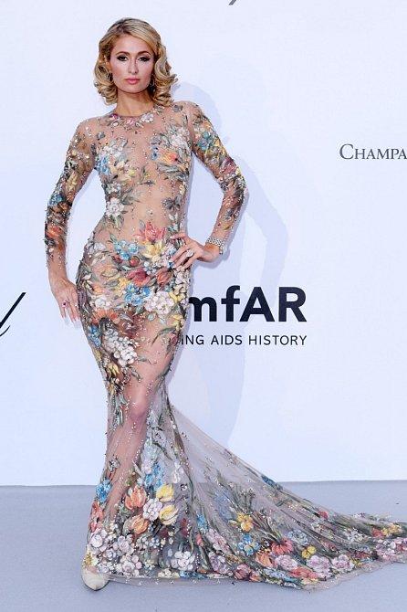 Paris Hilton se odjakživa snažila upozornit na svou osobnost.