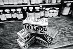 Tylenol patřil počátkem 80. let mezi nejběžnější léky v Americe.