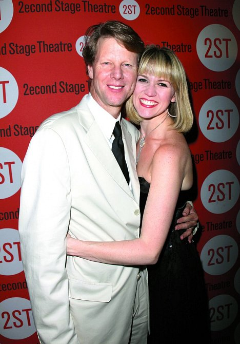 Zpěvačku Lauren Kennedyovou si vzal zaženu vroce 1999.