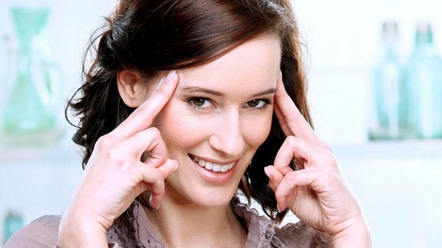 Věděli jste, že některé doteky léčí?