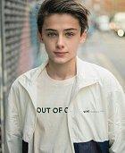 William Franklyn-Miller je prý nejkrásnější kluk na světě