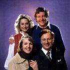 Hlavní hrdinové sitcomu The Good Life.