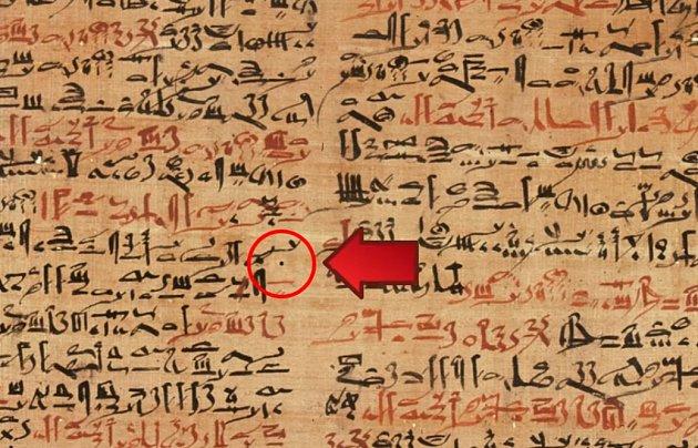 Historie nejen symbolů, které se používají každý den.