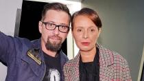 Jan Dolanský a Lenka Vlasáková se poprvé potkali během natáčení televizního filmu.