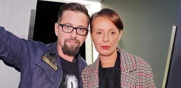 Lenka Vlasáková, Jan Dolanský