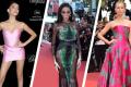 Cannes 2019: Móda červeného koberce