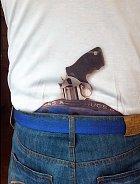 S tímto tričkem budete působit jako naprostý kriminální živel.