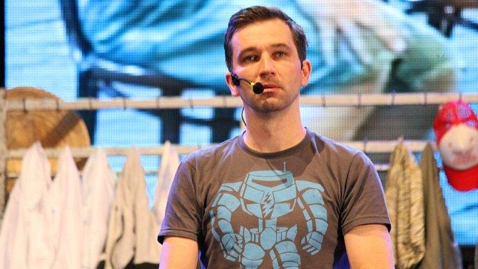 Ondřej Sokol kdysi účinkoval v oblíbené Partičce.