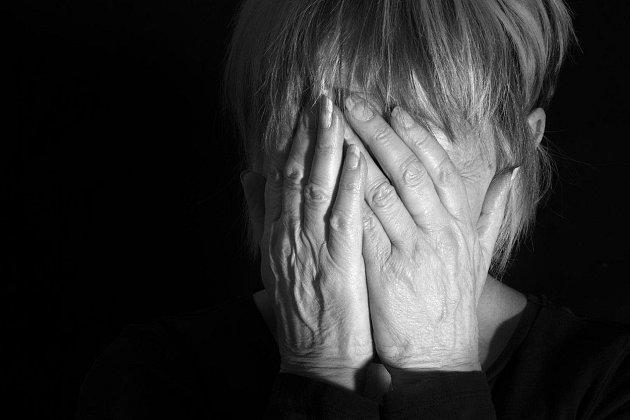 Léčba deprese je náročná, ale dá se zvládnout.