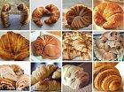 Další inspirace starých pekařů.