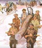 Ilustrace do Gulliverových cest?