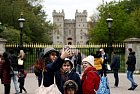 Takhle Británie oslavovala příchod královského potomka Meghan a Harryho