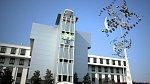 Nemocnice NICU v americkém městě Mobile v Alabamě.