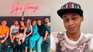 Like House/Dragunov