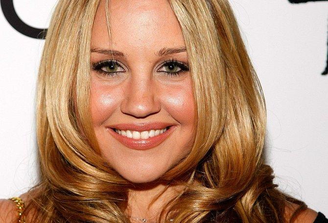 Amanda Bynes se narodila 3. dubna 1986 a s herectvím začala již v sedmi letech.