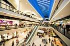 Pozor, německá obchodní centra mají často v neděli zavřeno!