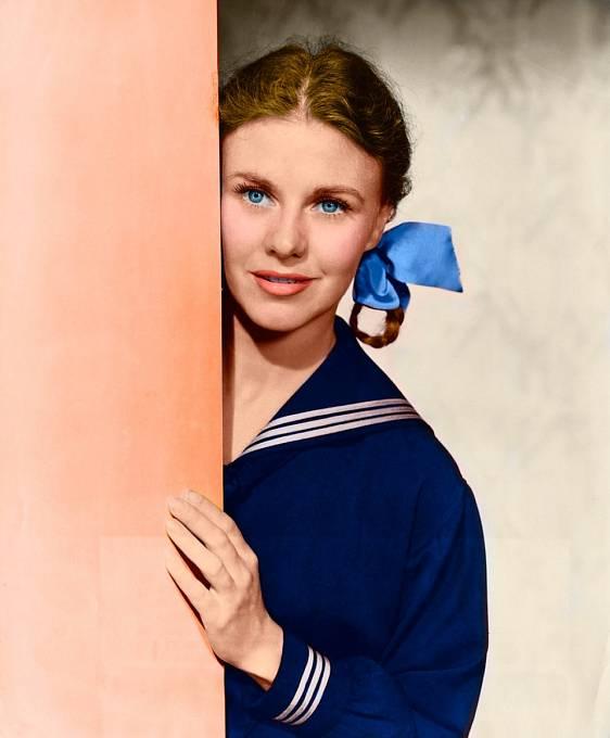 29 let: Zafilm Slečna Kitty (1940) se dočkala Oscara.