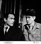 21 let: V seriálu Les 5 dernieres minutes (1963)