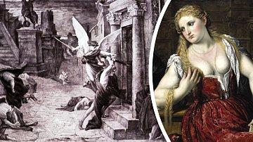 Někteří považovali pohlavní choroby za boží trest kvůli prostopášnému životu.