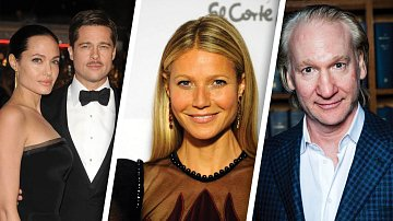 Místo plné sexu navštěvovali i Brad s Angelinou, Gwyneth Paltrowová nebo Bill Maher.